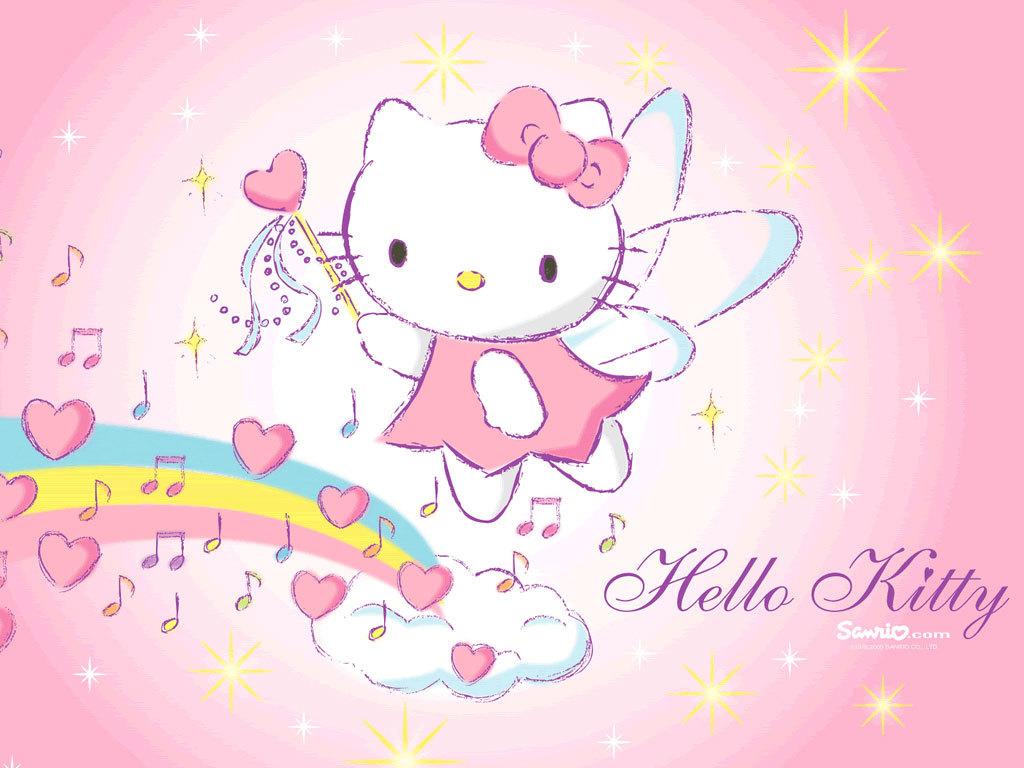 Hello Kitty Mademoisellenita